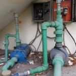 Thợ sửa máy bơm nước giá rẻ tại quận Hà Đông
