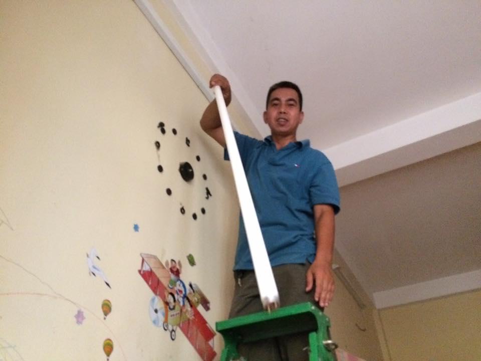 Sửa chữa điện nước tại Nguyễn Trãi 0934561156 thợ sửa ống nước