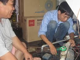 sửa chữa điện nước tại quận Long Biên gọi 0968344115