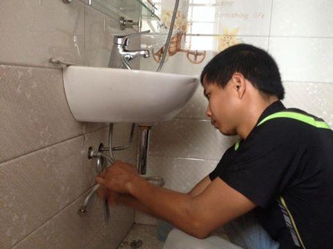 sửa chữa điện nước tại quận Cầu Giấy 0971896679